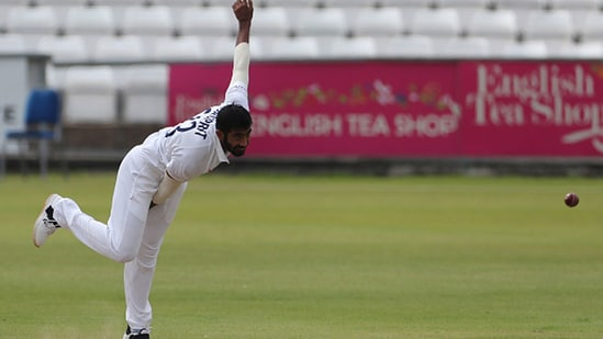 India vs County Select XI live score, Day 3. (Getty Images)