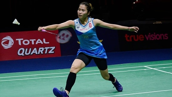 World No.2 Chen Yu Fei promises to be a serious threat to India's PV Sindhu. (Getty Images)