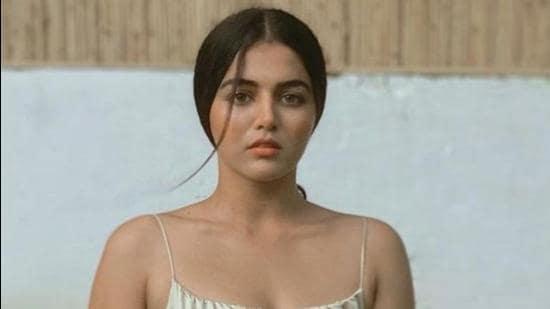 Wamiqa Gabbi stars in web series Grahan.