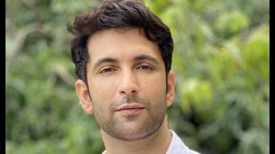 Nandish Singh Sandhu shot Grahan in Lucknow and is now shooting two OTT series in Mumbai (Sourced photo)