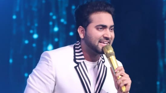 Mohd Danish has made it to top 6 on Indian Idol 12.