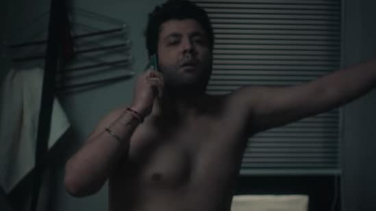 Chutzpah review: Varun Sharma's new SonyLIV show has nothing that is  scroll-stopping | Web Series - Hindustan Times