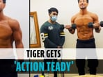 Tiger gets 'action ready'