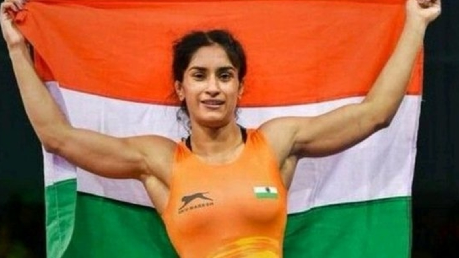 Is it a crime to ask for one Physiotherapist': Vinesh Phogat tweets responding to media report   Olympics - Hindustan Times