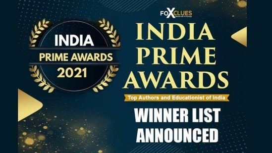 Recently, FoxClues organized 'India Top 100 Educationists and Author's Awards' to honor the top Educationists, Authors and Researchers for contributing their exceptional work to society.