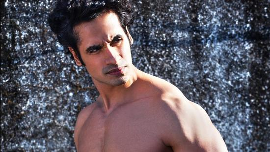 Zohaeb Farooqui admits he has been motivated by his uncle which is why he took up acting as a profession.