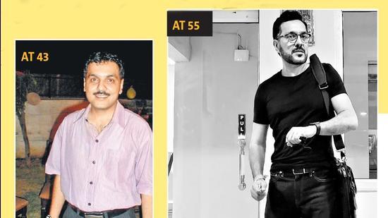 Fitness is a lifelong journey: Sandeep Mall