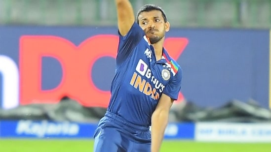 IND vs SL, 3rd ODI Live Cricket Score.