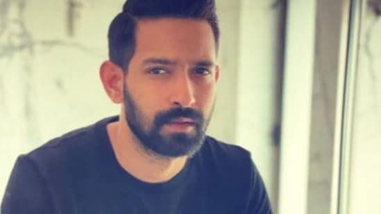 Vikrant Massey recently appeared in 14 Phere.
