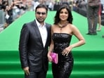 Raj Kundra was arrested by the Mumbai Police on Monday night for allegedly creating pornographic films and publishing them through mobile apps. (Reuters Photo)