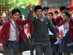 ICSE Class 10th Board Result 2021: CISCE Class 10 result declared on cisce.org(HT file)