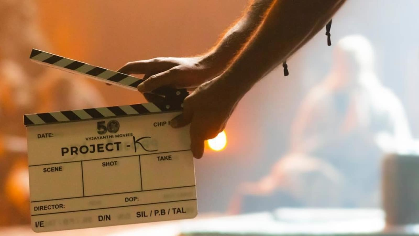 Amitabh Bachchan-Deepika Padukone's sci-fi thriller with Prabhas goes on  floors in Hyderabad: 'What an honour' | Bollywood - Hindustan Times
