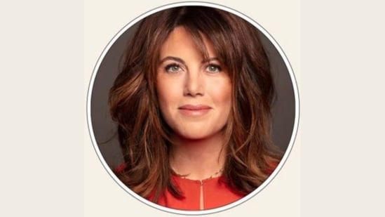 Monica Lewinsky's tweet has prompted people to share all sorts of appreciative comments.(Twitter/@MonicaLewinsky)