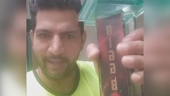 Ashutosh Kaushik won MTV Roadies 5.0 and Bigg Boss 2.