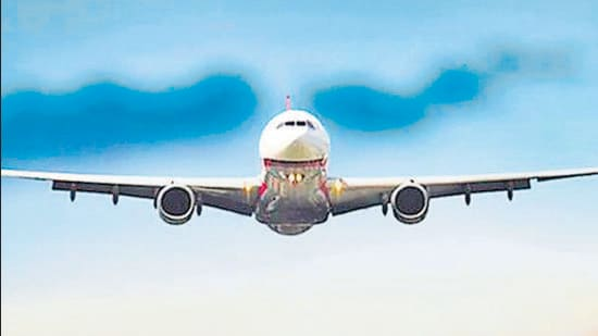 Flight operation at Darbhanga airport was launched on November 8 last year. (Representative Photo)