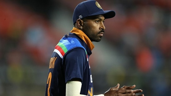 Hardik Pandya has been under the scanner of late. (Getty Images)