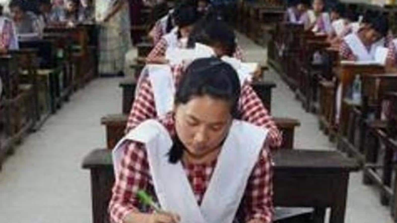 Manipur class 12 results see over 99% pass percentage