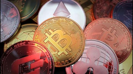 Deemed as one of the most reliable forms of digital currencies, many people resorted to investing in cryptocurrency as they lose faith in the stock market reeling under the effects of the pandemic. (FILE)
