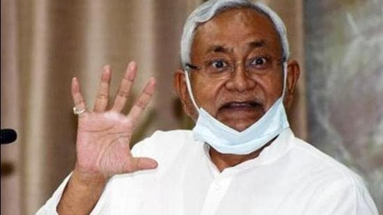 Bihar government has received rap on the knuckles from the CAG on pending submission of expenditure documents. (ANI)
