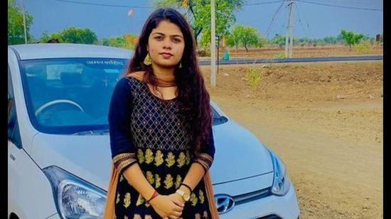 Megha Yadav