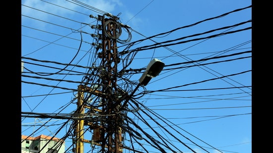 The move will help attain the key objective of loss reduction in electricity distribution (REUTERS file)