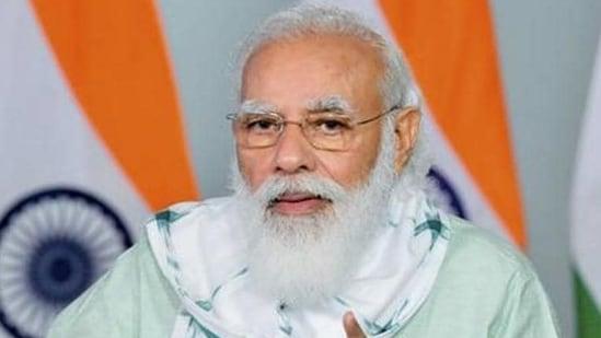 Prime Minister Narendra Modi.(PTI file photo)