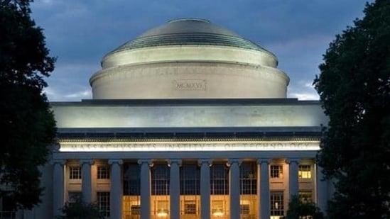 Massachusetts Institute of Technology. (File Photo/mit.edu)