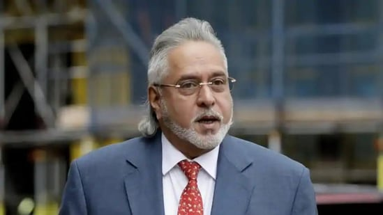 Vijay Mallya is wanted in India for fraud and money laundering charges.(AP Photo)