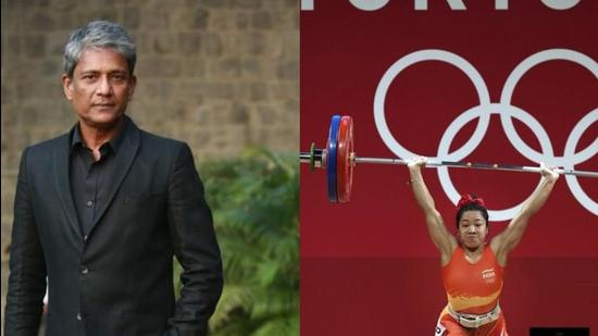Actor Adil Hussain bats for North East actor to play weightlifter Mirabai Chanu in biopic.