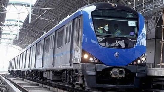 Chennai Metro Rail recruitment(File Photo / PTI)