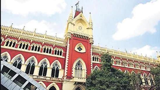 Calcutta High Court. (File photo)