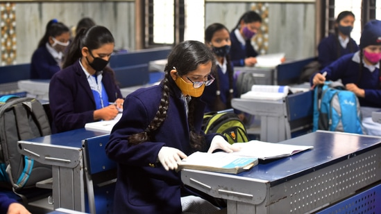 BSEH Haryana Board 12th Result 2021: Board secretary Rajiv Prasad said they have developed a 30:10:60 formulae - based on students' Class 10, 11 and 12 results, respectively, and results will be declared today at 3 pm.(bseh)