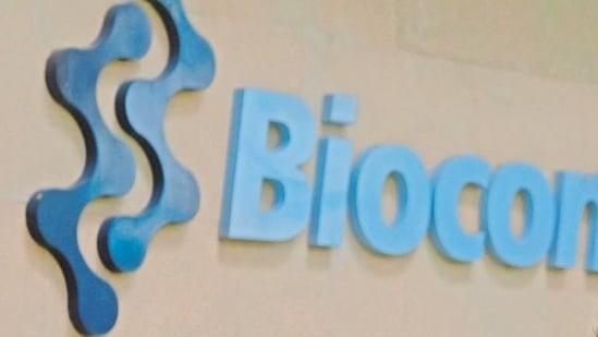 Biocon (Hemant Mishra/Mint File Photo)