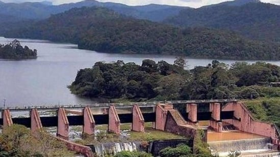 The controversial Mullaperiyar dam lies in the Idukki district, Kerala. (File Photo)