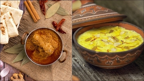 Recipe: Confused about dinner tonight? Whip up chicken korma and kheer(Whirlpool of India)