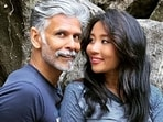 Ankita Konwar, who is married to Milind Soman, calls out racism amid Olympics win.