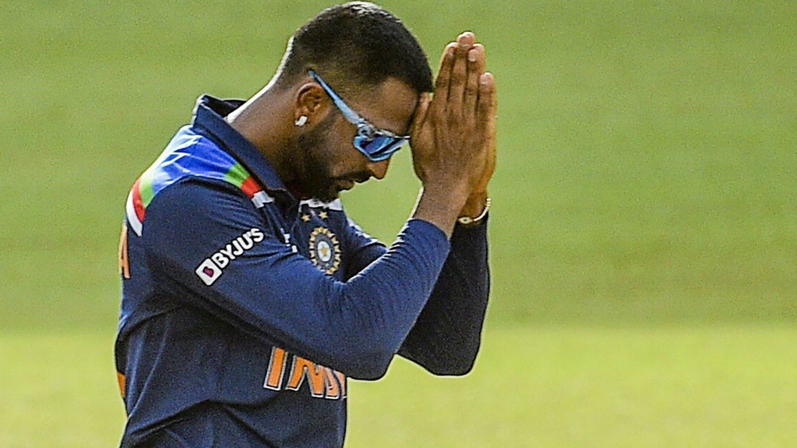 Krunal Pandya tests positive for Covid-19, 2nd T20I vs SL postponed to 28th  July | Cricket - Hindustan Times