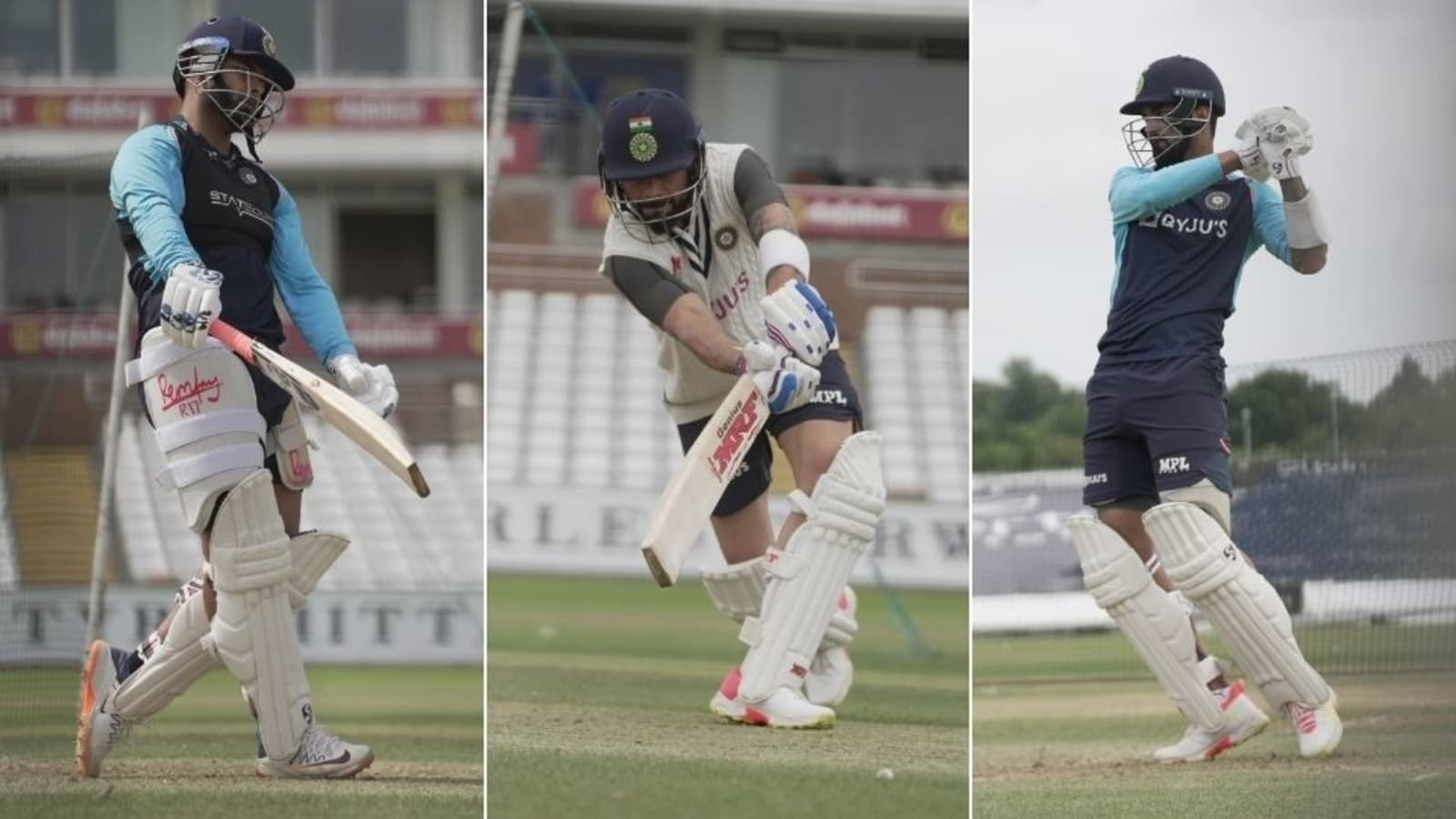 Rishabh Pant, Staff India return to coaching forward of England Check sequence: See Pics