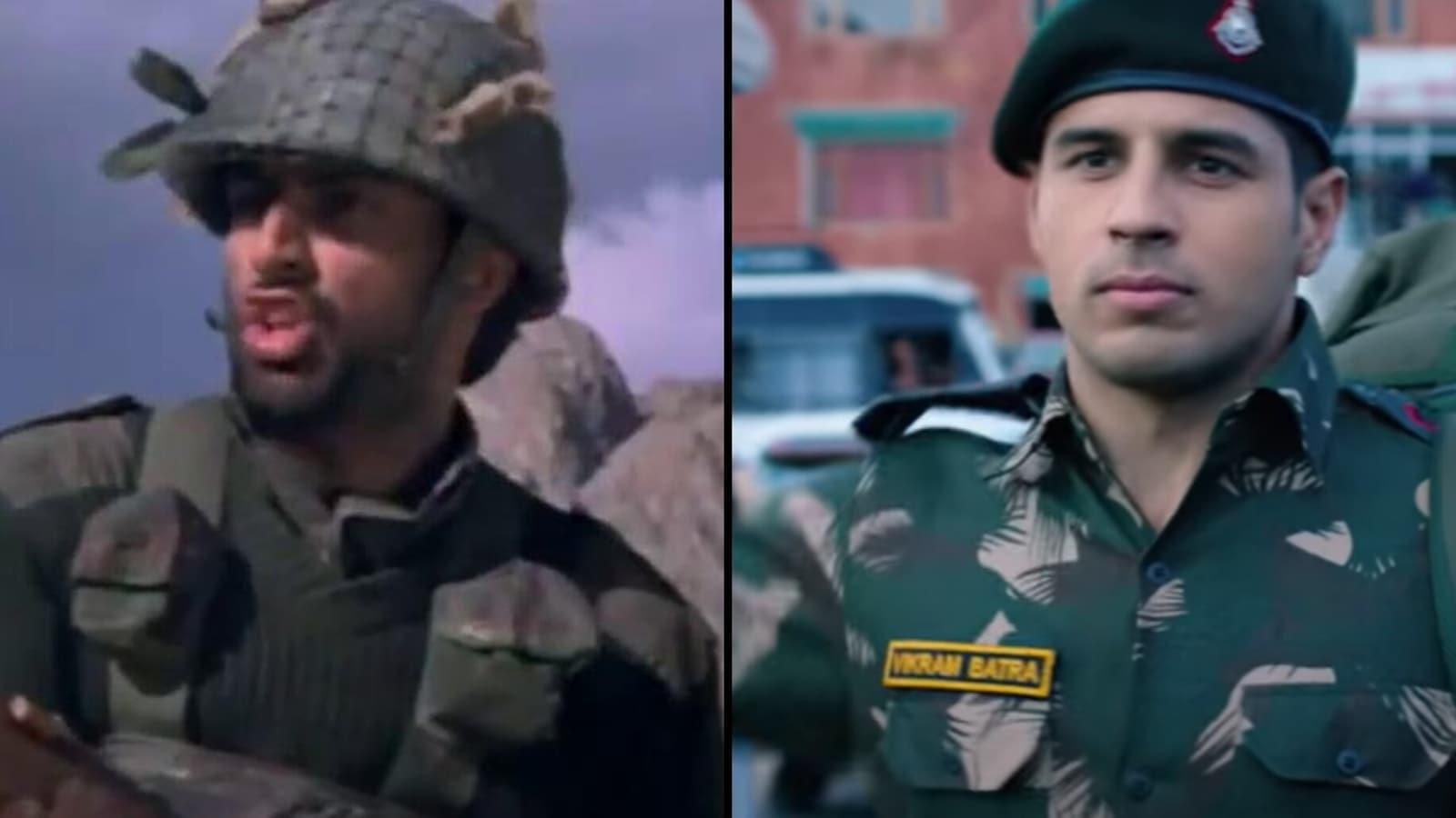 Abhishek Bachchan reacts as fan says he played Captain Vikram Batra 'way better' than Sidharth Malhotra - Hindustan Times
