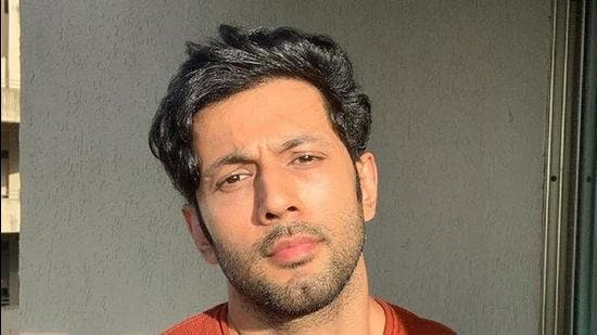 Actor Sahil Anand had recently put up a mental health post on Instagram, which he later deleted.