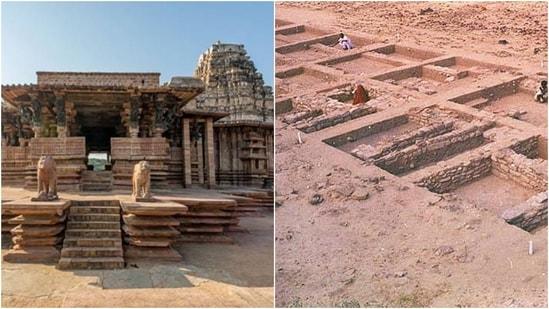 On Sunday, the Unesco committee inscribed Telangana's iconic Kakatiya Rudreshwara (Ramappa) Temple on the World Heritage List.