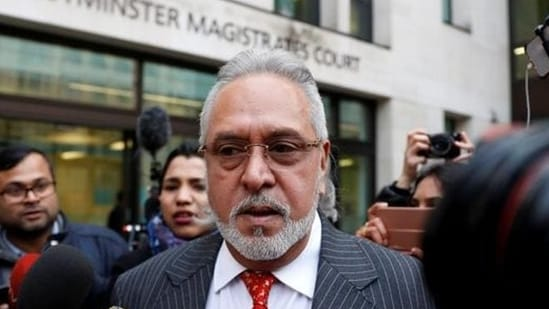 Vijay Mallya remains on bail after he was ordered to be extradited in December 2018 by the Westminster magistrate's court in London. (File Photo)