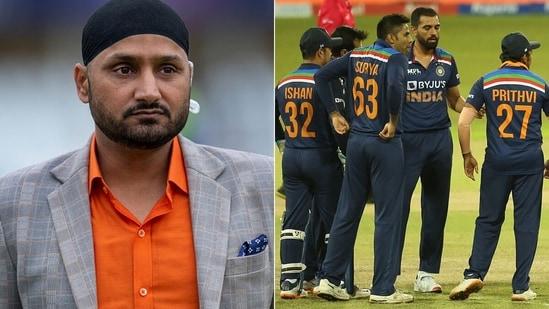 Harbhajan Singh has massive praises for India's middle-order batsman. (Getty/BCCI)