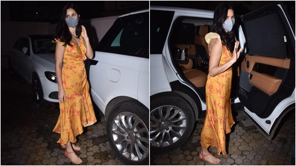 Katrina Kaif(Varinder Chawla)