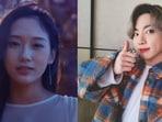 Seori expresses her gratitude towards BTS singer Jungkook.