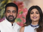 Shilpa Shetty's husband Raj Kundra was arrested earlier this month.