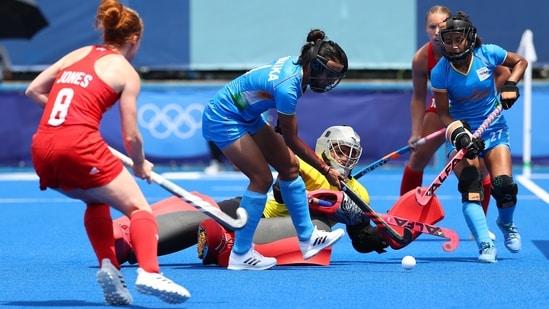 Bad decisions, worst match: India women's hockey coach Sjoerd Marijne livid  after 3rd straight loss in Tokyo Olympics | Olympics - Hindustan Times