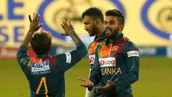 IND vs SL Highlights 2nd T20