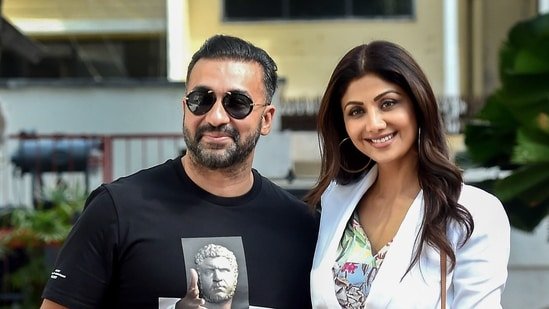 Raj Kundra's company Viaan industries has also reportedly been slapped with the penalty by SEBI.