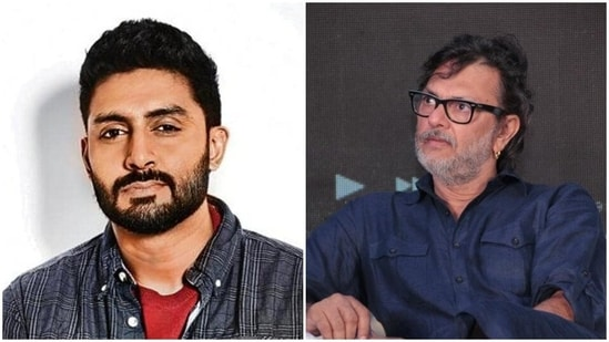 Abhishek Bachchan and Rakeysh Omprakash Mehra worked together in the 2009 film Delhi-6.